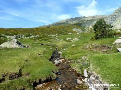 Lagunas de Pelañara-Peña Cítores- Guadarrama; senderismo viajes, vacaciones